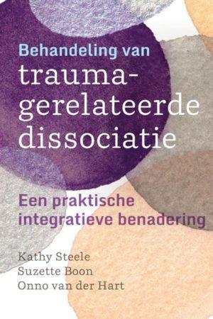 Kathy Steele, Suzette Boon en Onno van der Hart. Behandeling van traumagerelateerde dissociatie; een praktische integratieve benadering.